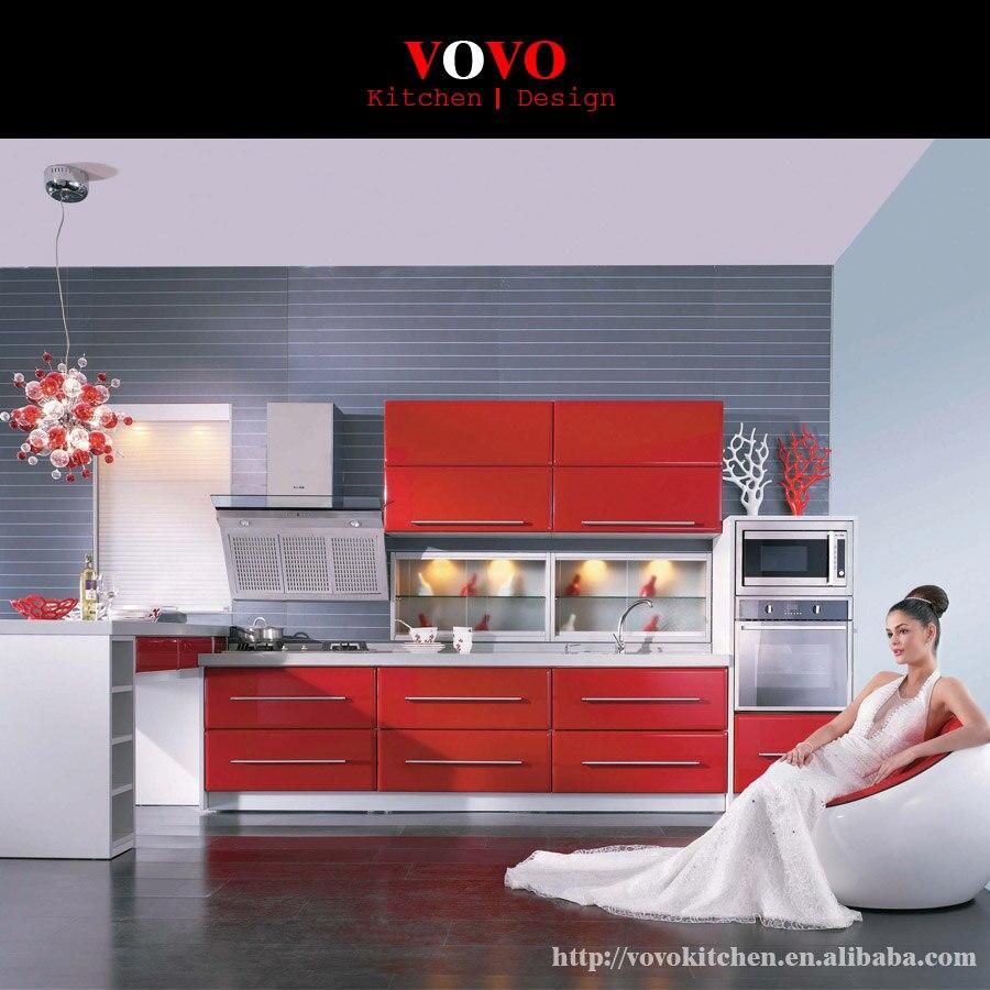 lusso armadio da cucina-acquista a poco prezzo lusso armadio da ... - Cucina Di Design Armadio Di Lusso
