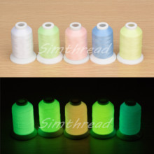 Glow Yarn Filament in