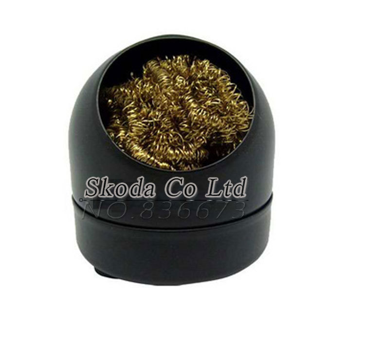 wts solder iron tips cleaning ball for 900m t tips hakko saike quick lukey iron tip in electric. Black Bedroom Furniture Sets. Home Design Ideas