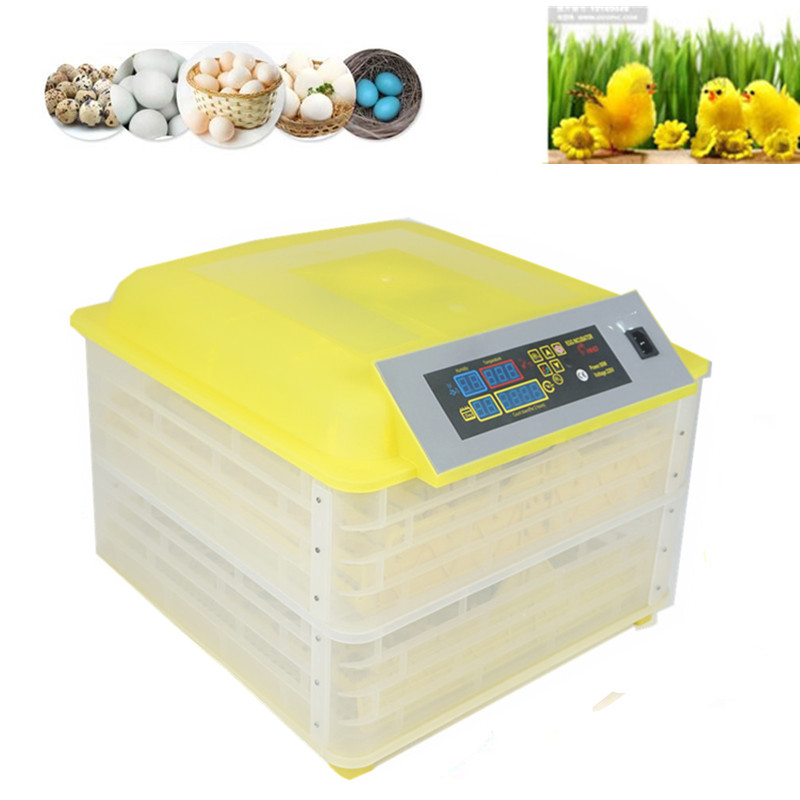 Cheap China Incubator Automatic Digital Temperature Small ...