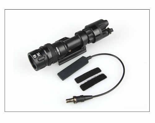 Linterna táctica M952V LED para Rifles y SMGs al aire libre GZ15-0043
