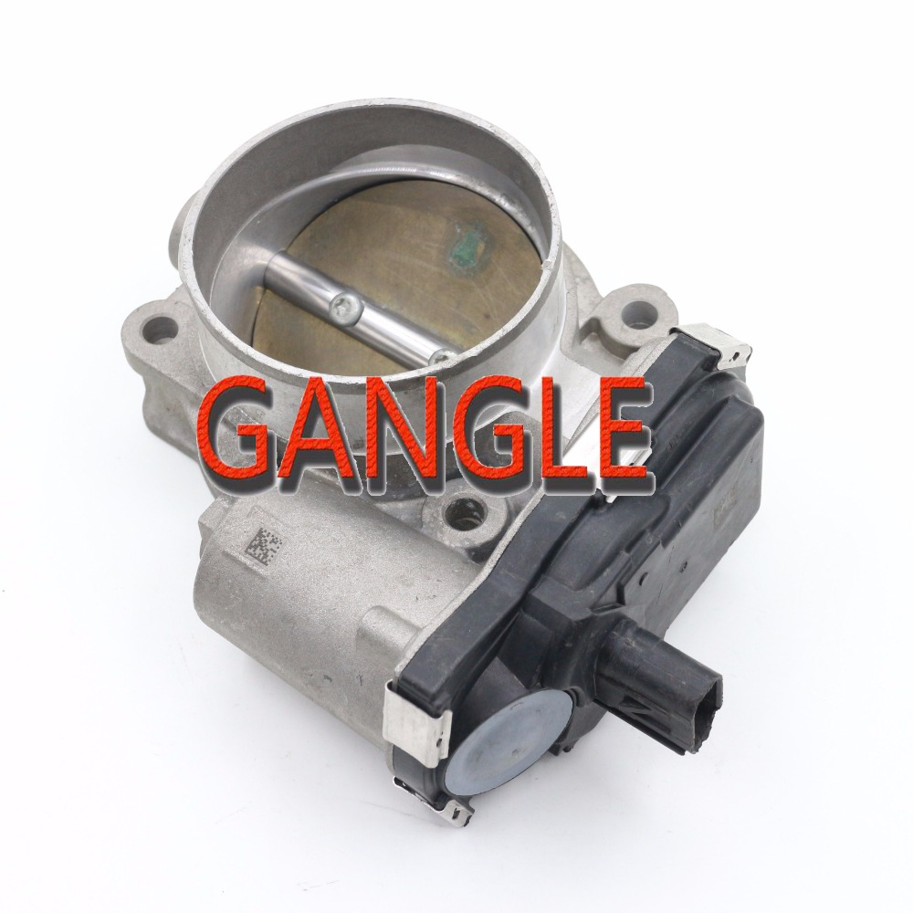 12632171 Fuel Injection Throttle Body For GMC Chevrolet