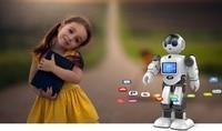 New Arrival robot BOSS , humanoid robot ,boss intelligent automatic robot