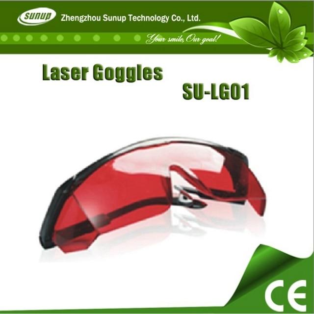 Livraison gratuite! laser protection des yeux masque, Lunettes de sécurité  protéger les yeux de c1c37980a81f