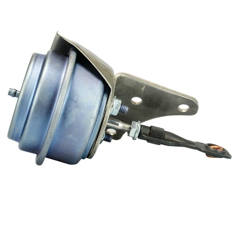 VR-Turbo турбонагнетатель пусковой привод GT1749V 724930-5010S 724930 для AUDI VW Seat Skoda 2,0 TDI 140HP 103KW VR-TWA01