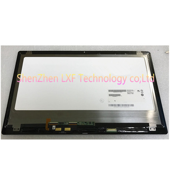 "15.6"" Laptop LCD LED Screen Touch Panel Digitizer Assembly FOR ACER ASPIRE R7-571 R7-571G LAPTOPS"