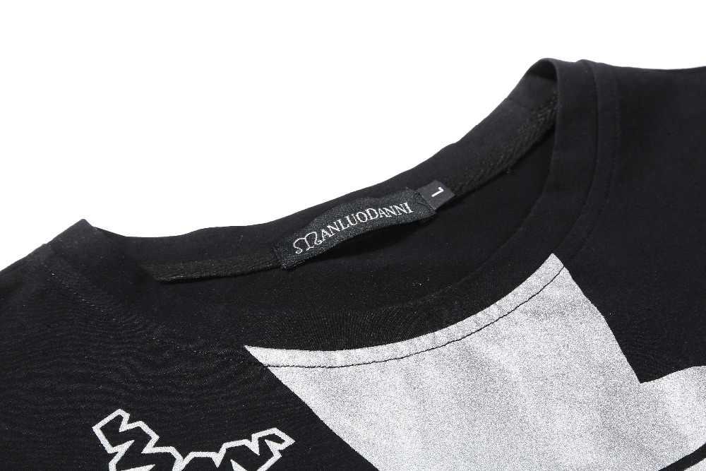 ASALI 2019, Мужская забавная футболка, летняя, новая мода, трендовый стиль, топы, футболки, мужская футболка с круглым вырезом, короткий рукав, хлопок, 3D Рисунок, футболки