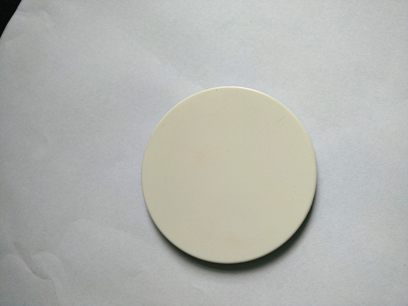 60mm black//white plastic plate for stereomicroscope excellent