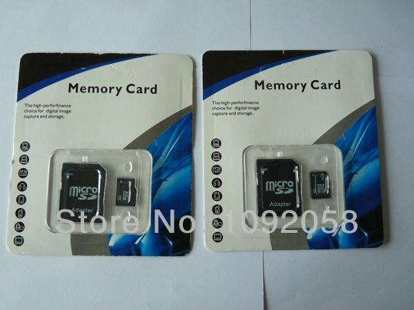 (Лучший продавец!) оптовые-32 ГБ класс 10 micro sdhc карты от производителя + Free адаптер-бесплатная доставка