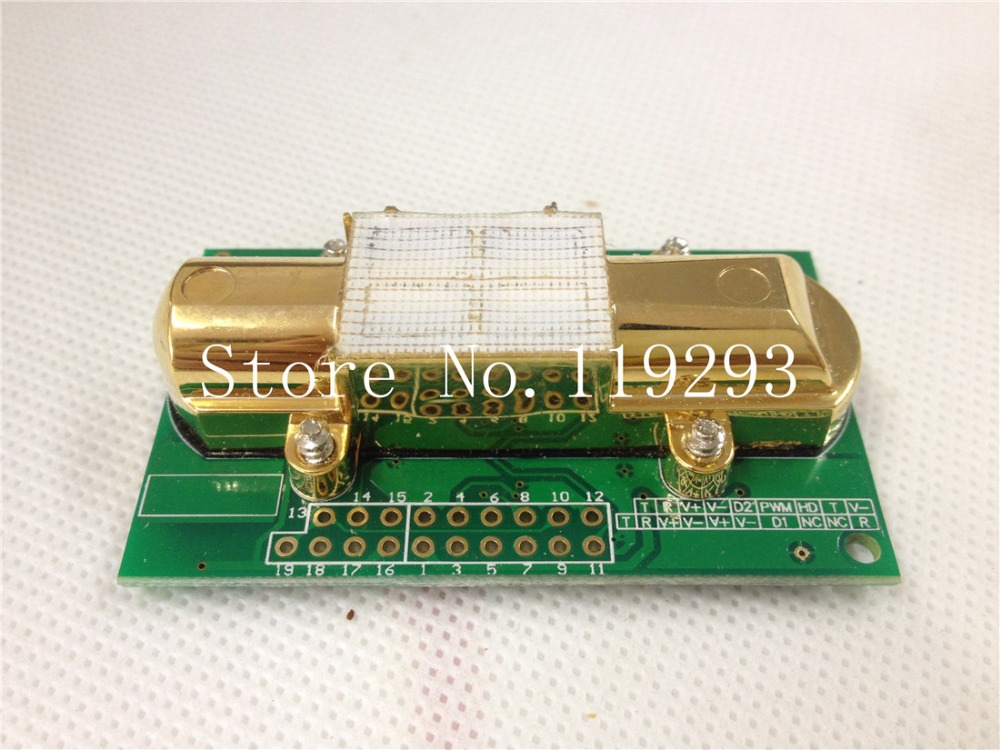 [BELLA]Cost effective infrared carbon dioxide sensor module MH Z14 CO2 sensor markdowns