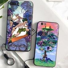 Hunter Hunter  Phone Case  iPhone