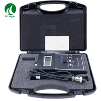 HT 20 Digital Gauss Meter Tesla Meter Fluxmeter The Magnetic Field Magnets Measure Made in China