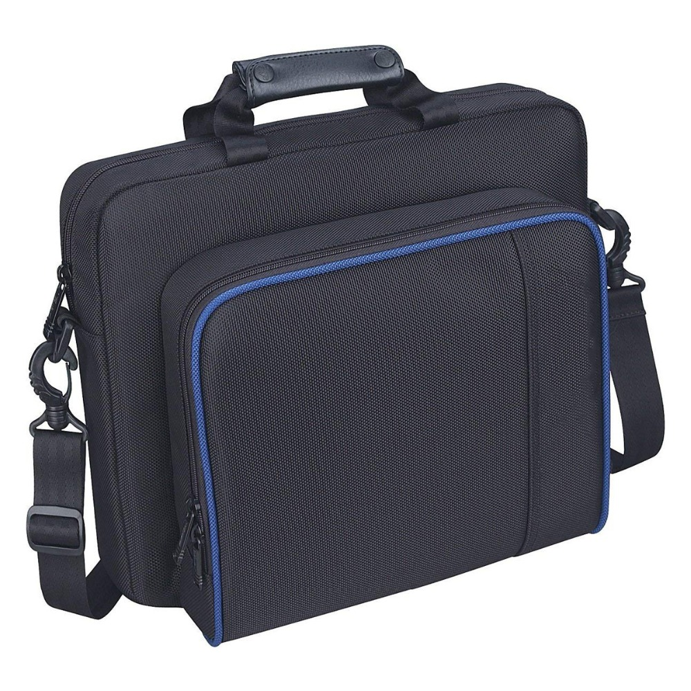 PS4 Game System Bag Carry Case Storage Bag for Sony Playstation 4 PS4 Slim Console System Accessories