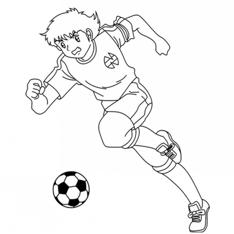 New 1PC Boy Playing Soccer Creative Wall Sticker Vinyl ...