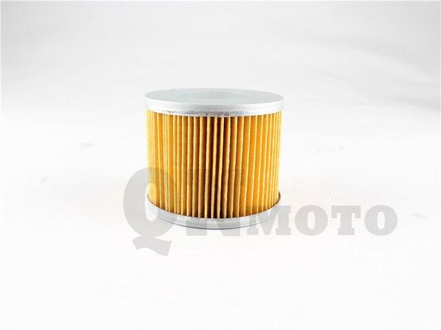 1 Pcs Oil Filter For kAWASAKI EL250 B/F EL252 F2 F6 1996 2003 EX250 ...