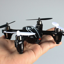New Arrival FY310B Mini Drone with Camera 6-axis Gyro Aircraft 4 Channel 100m Radio Control RC Quadrocopter