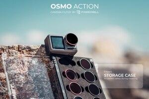 Image 3 - Freewell filtros individuales para Cámara de Acción DJI Osmo