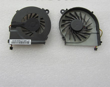 New CPU Cooling Fan For HP Pavilion G7 G6 G4 G4t G6t G7t 643364 001 3