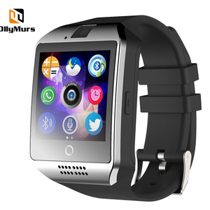 OllyMurs Q18 Smart Watch with