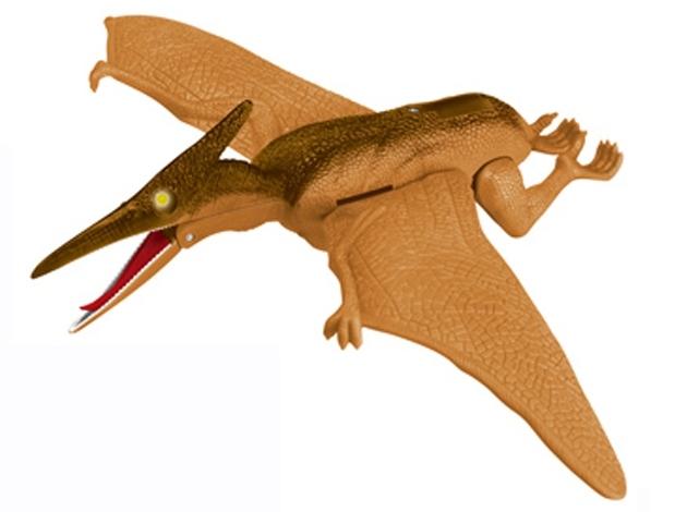 A coleção modelo Do dinossauro Jurassic park dinossauros simulação pterossauros elétrica brinquedos das crianças brinquedos educativos