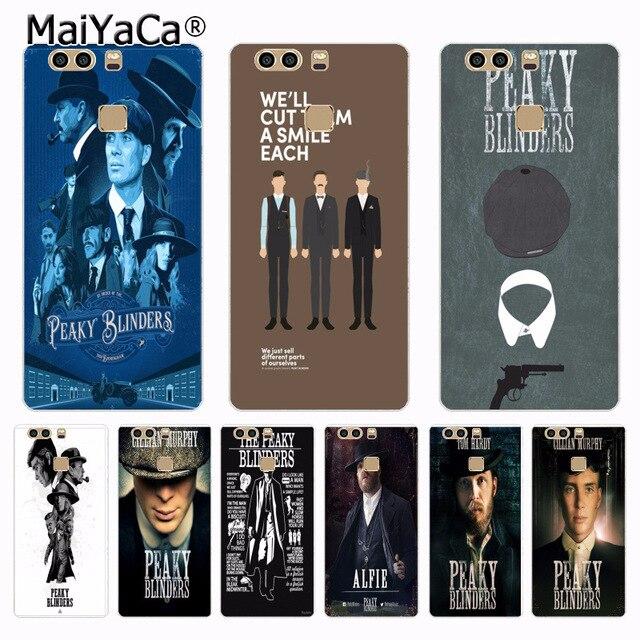 coque iphone 8 plus peaky blinders
