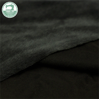 Imitation mink wool fabric Hand diy fabric for autumn and winter