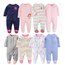 Girls clothes baby pajama cotton toddler girls clothing ropa