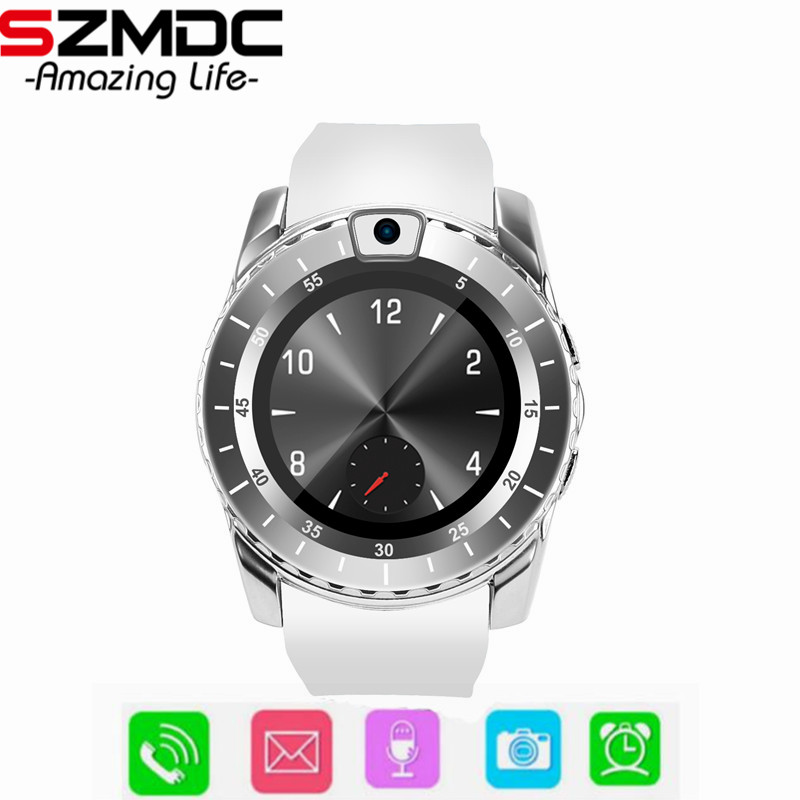 Sport Smart Watch Anti-lost Smartwatch Support SIM TF Card Clock Watches  Call Step Count Sleep Remind For Android Phone PK Y1 X6