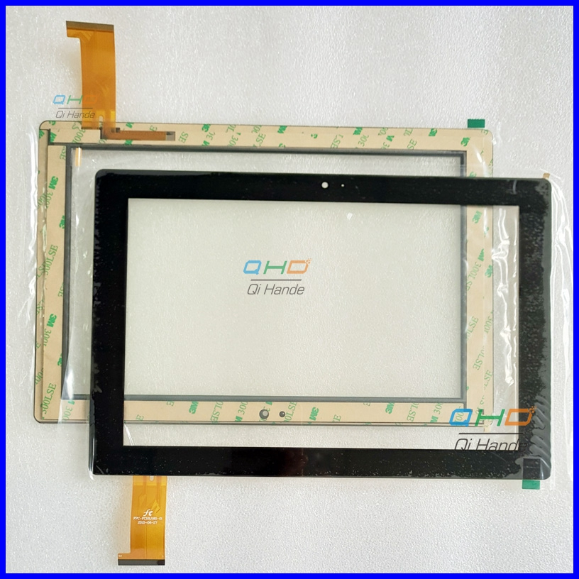 10.1 inches touch screen Original New touch panel Tablet PC touch panel digitizer FPC-FC ...