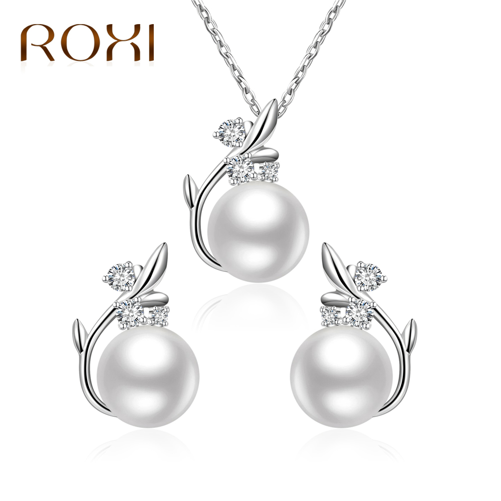 ROXI Cute Crystal Simulated...