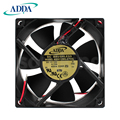 NEW ADDA AQ0812MB A70GL 8025 12V 0.15A silence waterproof cooling fan|Fans & Cooling Accessories| |  -