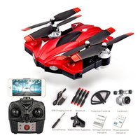 Remot Control Quadcopter S13 0.3MP/2MP/1080P 6 Axes Camera Drone UAV Positioning System Aircraft with Camera RC Drone Model Toy
