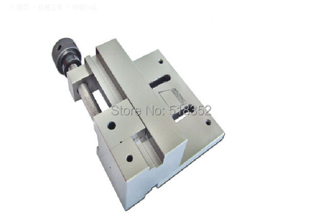 EPT 70 Precision EDM Right Angle Vises / High Precision SUS440 Vice ...