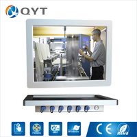 Industrial Pc Inter J1900 2 0GHz 15 Inch Win7 8 10 Linux 2g Ram Touch Screen