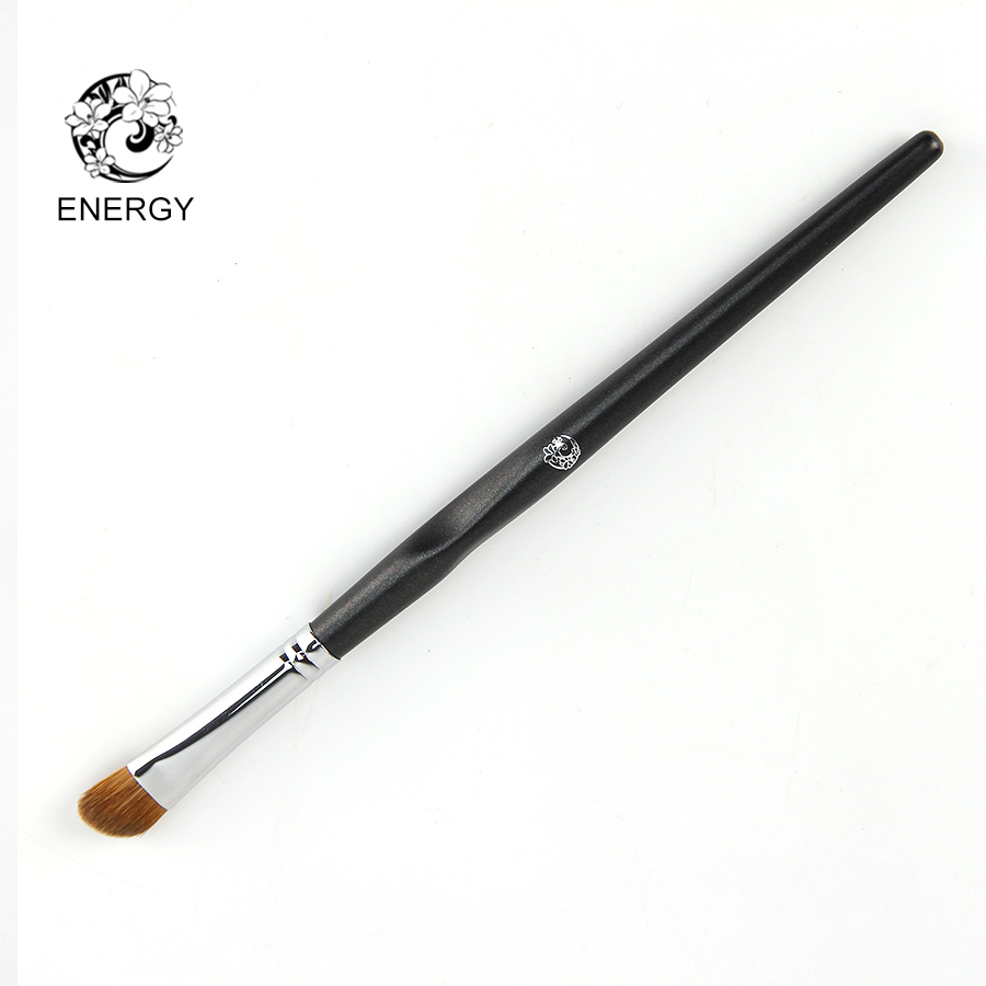 ENERGY Brand Weasel Hair Large Eyeshadow Contour Brush Make Up Makeup Brushes Pinceaux Maquillage Brochas Maquillaje Pincel M109 energy brand weasel small eyeshadow contour brush make up makeup brushes pinceaux maquillage brochas maquillaje pincel m108