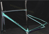 Shifting Dragon Aero Road Straight OEM Carbon Road Racing Bike Frames carbon fiber road frame 44 49 52 54 56cm BB30 BSA Frame