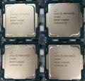 Новый оригинальный Intel 7-й поколения двухъядерных Pentium 4-ниточного G4600 3.6 Г integrated HD630 видеокарта