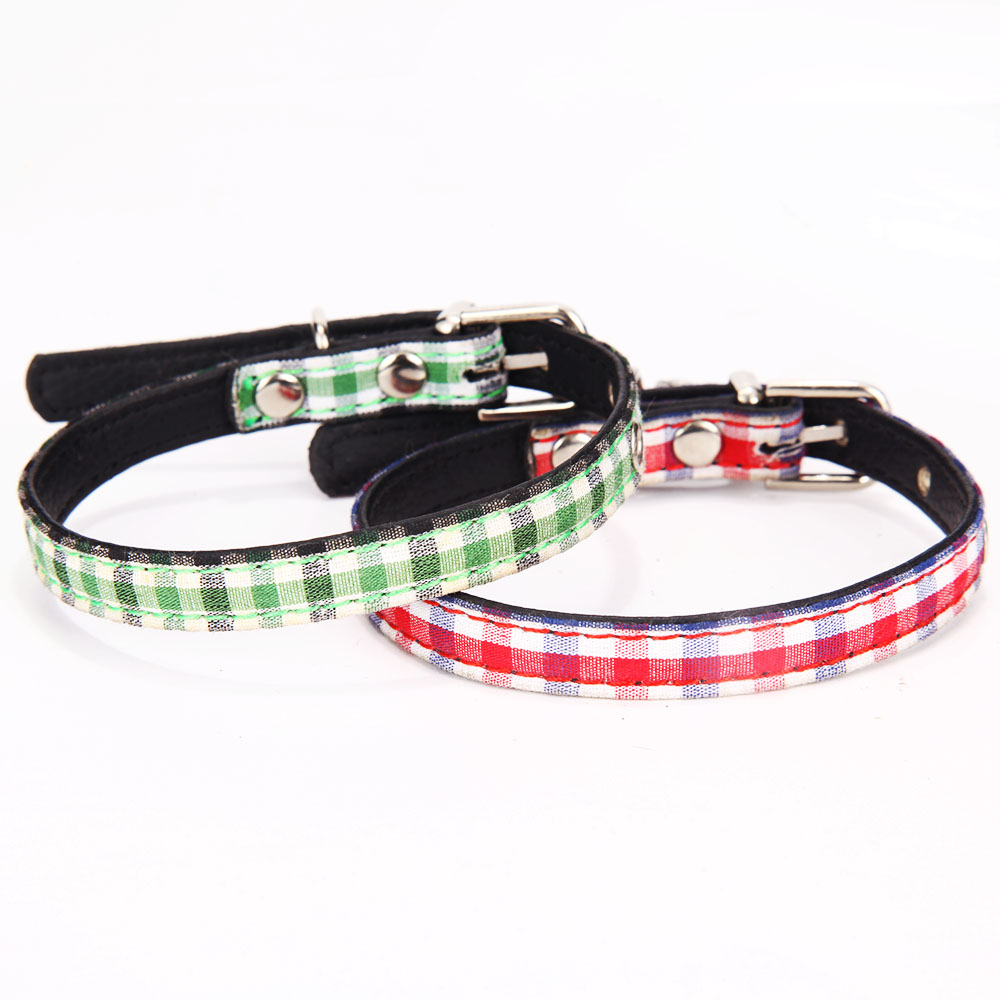 Cat Collar With Bell Dog Collar For Cats Puppy Collars For Cats Kitten Cat Collar Pet Lead Dog Leashes Pet Supplies Pet Products