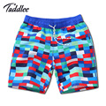Taddlee Brand Male Beach Shorts Jogger Bermudas Quick-drying Men Active Sweatpants Swimwear XXXL Size Man Boardshorts Swimsuits