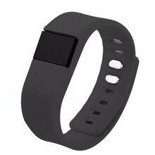 2016 Smart запястье браслеты Шагомер умный Браслет Сна Спорт фитнес трекер smartband для iPhone IOS телефона Android