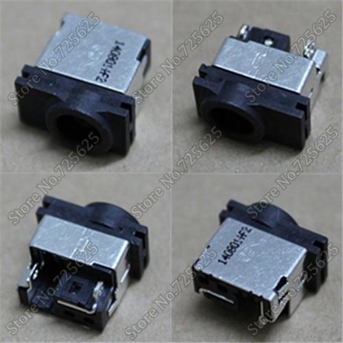ФОТО 50pcs/lot Power Charging Socket Port  for Samsung NP300E5E 270E 270E5E Q470C Q470CH 500P4C NP500P4C -S01 dc Jack Connector