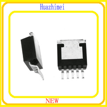 100PCS/LOT LM2596 LM2596S-12 TO263