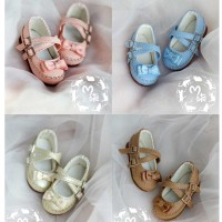 1Pair Retail Dolls Accessories Cute 1/6 SD YOSD Shoes For BJD Dolls