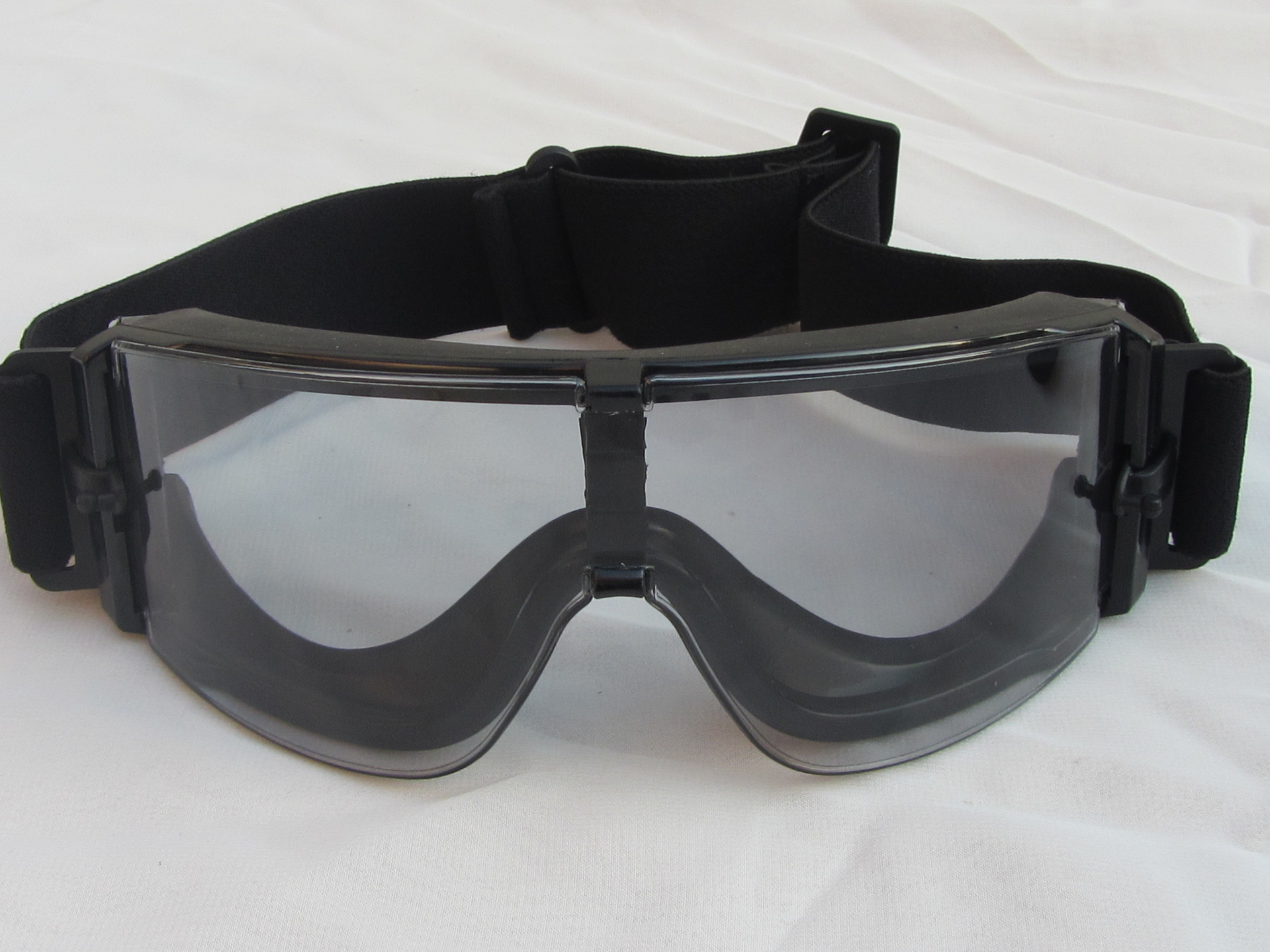Safety Goggles Tactical glasses USMC Airsoft X800 Sunglasses Eye Glasses Motor Eyewear Cycling Riding Protection