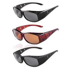Спорт на открытом воздухе близорукость поляризационные солнцезащитные очки ветрозащитные очки от попадания песка велосипедные очки Велосипедное оборудование высокого качества