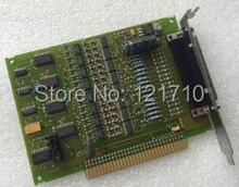 Промышленное оборудование доска MBB Gelma EAI SBGE204-5588-06 ISA интерфейс