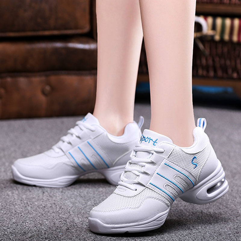 New 2017 Trend women Dance Shoes Jazz Hip Hop Shoes Salsa ...