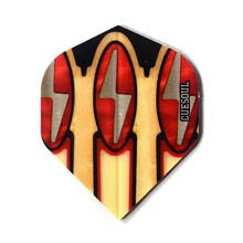 Tough Dart Flights Cuesoul 30pcs/set Slim Laser From Game Accessories Supplies