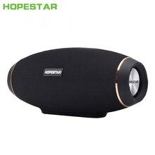 HOPESTAR H20 Super Bass 31 Вт динамик беспроводной Bluetooth динамик стерео сабвуфер влагозащищенный динамик открытый динамик s для ТВ