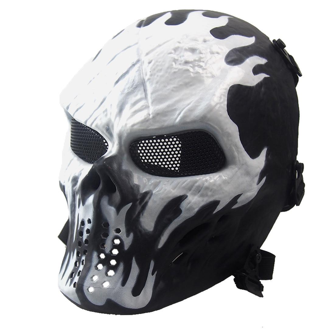 Online Get Cheap Skull Masks Camouflage -Aliexpress.com | Alibaba ...